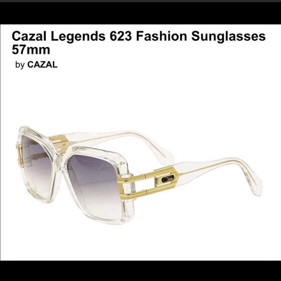 f221a1eff328 cazal Accessories - Cazal Authentic Sunglasses